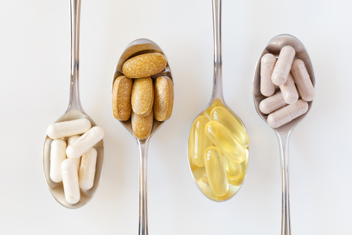 Supplements – are they a ticking timebomb?