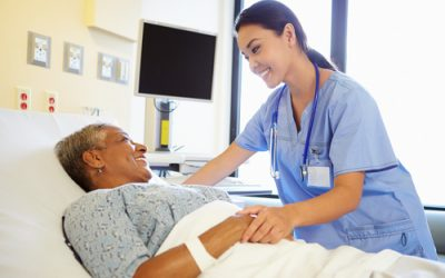 What nurses can teach society as a whole