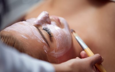 Is there such a thing as a 'natural' chemical peel?