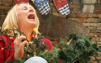 Christmas – a joy for some, a source of stress for others