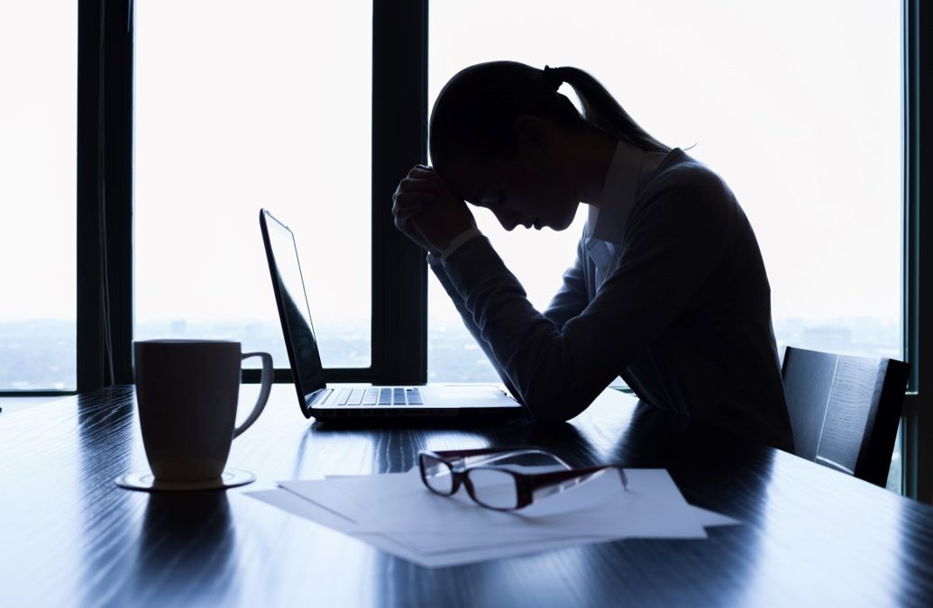 Suffering from Fatigue and Brain Fog? Read on…